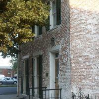 John Kitchen House 1847, Трои
