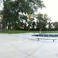 Troy Skate Park, Трои