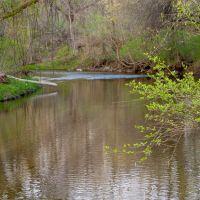 Wolf Creek @Trotwood Community Park, Trotwood, OH, Тротвуд