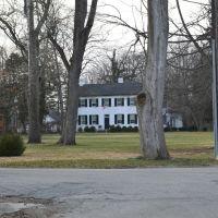 house in Urbana ,ohio, Урбана