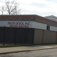 Pilot Dogs Inc. Walker Building, Урбанкрест