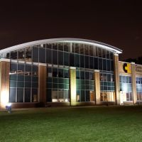 Westerville Ohio Corna Kokosing Building, Урбанкрест