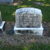 Green Lawn Cemetery, Eddie Rickenbacker, Урбанкрест