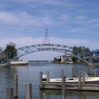 Sandy Beach Amusement Park remains, GLCT, Флетчер