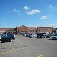 Walmart.    Forest Park,  Ohio, Форест-Парк