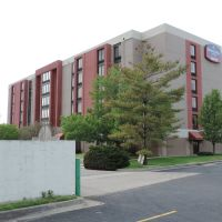 Marriott Spring Hill Suites.. Forest Park, Ohio, Форест-Парк