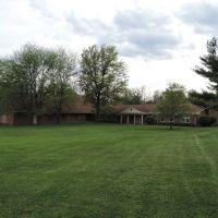 First Baptist Church...Greenhills, Ohio, Форест-Парк