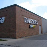 Wagners, Форт-Лорами