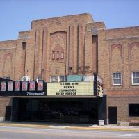 Paramount Cinema, Фремонт