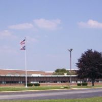 Fremont Ross High School, Фремонт