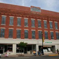 Masonic Hall S. Front St. Fremont, OH, Фремонт