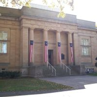 Rutherford B Hayes Presidential Center, Фремонт