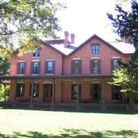 Rutherford B. Hayes home, Фремонт