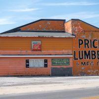 Appleby Lumber & Mfg Company, Фремонт