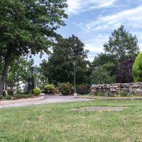 Fremont War Memorial, Фремонт