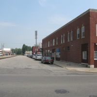 N. Main Ave., Хаббард
