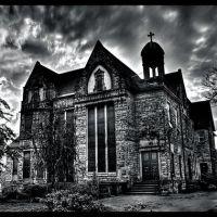 Haunted Church on Wick Avenue, Хаббард