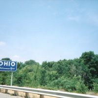 Ohio Welcomes You, Хаббард