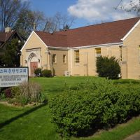 Korean United Methodist Church of Greater Youngstown, Хаббард