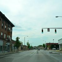 Main Street, Харбор-Вью