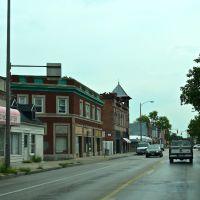 Starr Avenue, Харбор-Вью