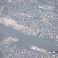 Toledo, Харбор-Вью