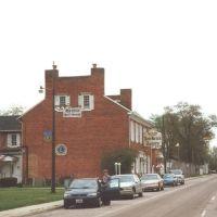 Gasthof, Харрод