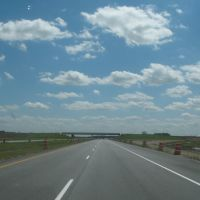 New Highway 30, Харрод
