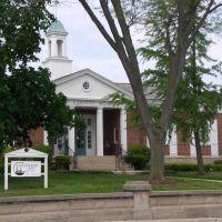 Allen County Museum, GLCT, Харрод