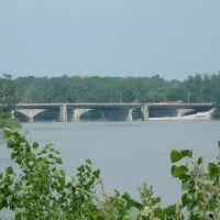 Perrysburg/Maumee Bridge, Холланд