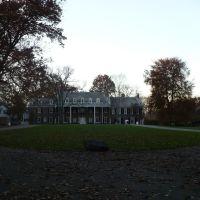 Wildwood Manor House, Холланд