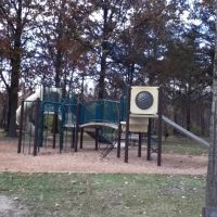Swan Creek Playground, Холланд