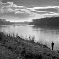 Walleye Run, Холланд