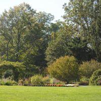 Gardens, Хубер-Ридж