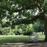 Inniswood Metro Gardens, Хубер-Ридж