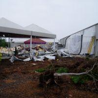 20050805 VCC Demolition, Хубер-Ридж