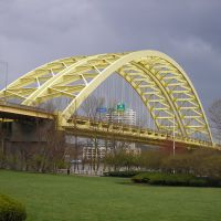 Dan Beard Bridge---st, Цинциннати