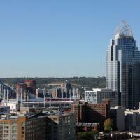 Cincinnati, Цинциннати
