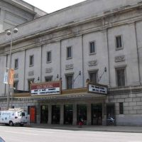 Taft Theatre, GLCT, Цинциннати