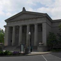 Cincinnati Art Museum, GLCT, Цинциннати