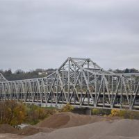 Brent Spence Bridge, Цинциннати