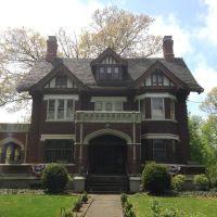 Westwood Historical Home, Чевиот