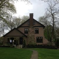 Westwood Historical Homes Tour, Чевиот