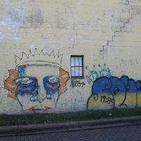 Graffiti, Чесапик