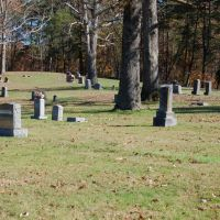 Bowen Cemetery, Чесапик