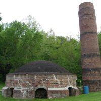 Kilns at Nelsonville, Честерхилл