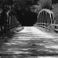 Crossing, Честерхилл