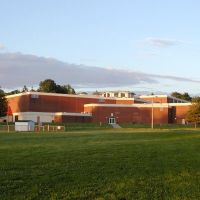 Coshocton High School - Coshocton, Ohio, Честерхилл