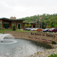 Dan Beard Council Achievement Center, Эвендейл