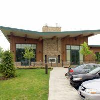Marge Schott Scout Achievement Center, Эвендейл